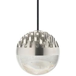 Sphere LED Line-Voltage Pendant
