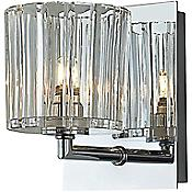 Sprocket Wall Sconce