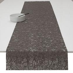 Spun Vinyl Table Runner (Clay) - OPEN BOX RETURN