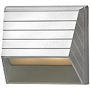 Square LED Deck Light