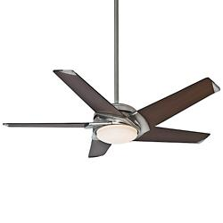 Stealth DC LED Ceiling Fan