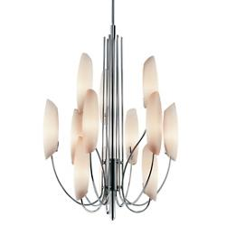 Stella 3-Tier Chandelier