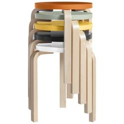 Stool 60 Colored Top