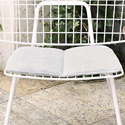 String Lounge Chair Cushion