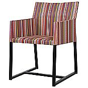Stripe Dining Chair