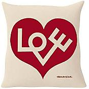Suita Love Pillow
