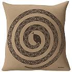 Suita Snake Pillow