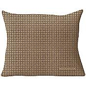 Suita Square Diamonds Pillow