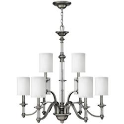 Sussex 2-Tier Chandelier