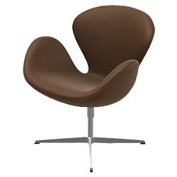 Swan Chair - Leather