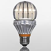 Switch60 Clear LED Bulb