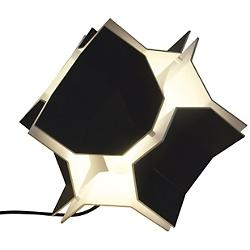 T&T Table Lamp
