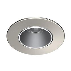 T3450K Downlight Non Adjustable Low Profile Trim
