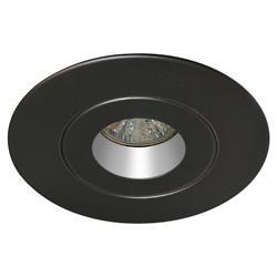 T3650 Recessed Pinhole, Non Adjustable Trim