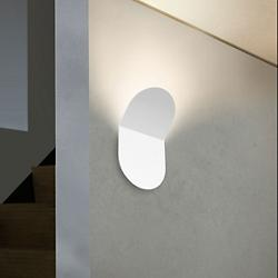 Tab LED Wall Sconce