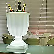 Talcy LED Champagne Bucket