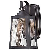 Talera Outdoor LED Wall Sconce