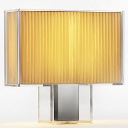 Tati Table Lamp (Pleated) - OPEN BOX RETURN