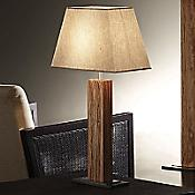 Tau Madera Table Lamp