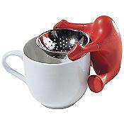 Te o' Tea Strainer