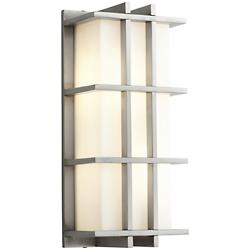 Telshor Outdoor Wall Sconce