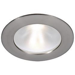 Tesla 3.5 inch Pro LED Round Glass Lens High Output Trim