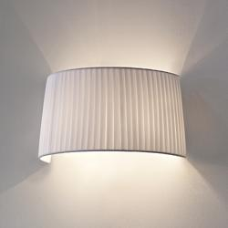 Tessuti Oval Wall Sconce