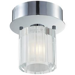 Tiara 1-Light Flushmount