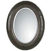 Tivona Oval Mirror