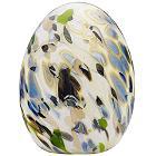 Toikka Bird - Alder Thrush (Annual Egg 2014)
