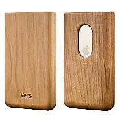Touch iPod Wood Slipcase