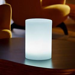 Tower XXS LED Indoor/Outdoor Lamp (White) - OPEN BOX RETURN