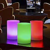 Tower XXS LED Indoor/Outdoor Lamp