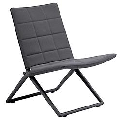 Traveller Folding Lounge Chair