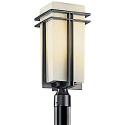 Tremillo Outdoor Post Light