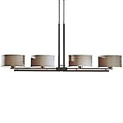 Trestle Adjustable Linear Suspension with Shade Option