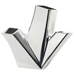 Trina Pencil Holder (Stainless Steel) - OPEN BOX RETURN