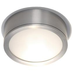 Tube dweLED Indoor/Outdoor Flush Mount