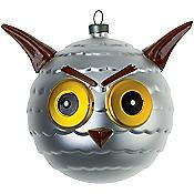Uffoguffo Ornament (Silver) - OPEN BOX RETURN