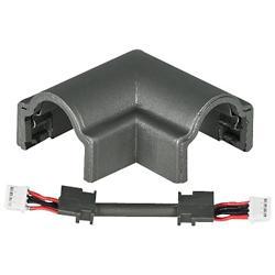 Unilume Micro Channel L Connector