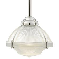 Union Large Suspension Pendant