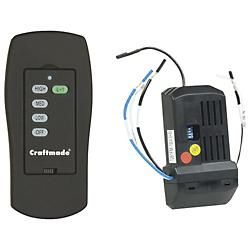 Universal Remote Control System