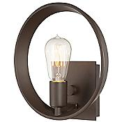 Uptown Theater Row Wall Sconce
