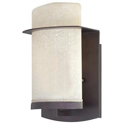 Urban Retreat Outdoor Wall Sconce