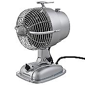 Urbanjet Sonic Silver Fan Gift with Purchase