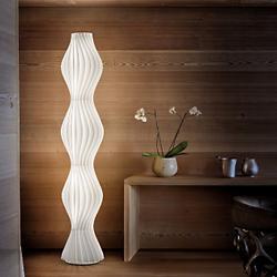 Vapor Floor Lamp