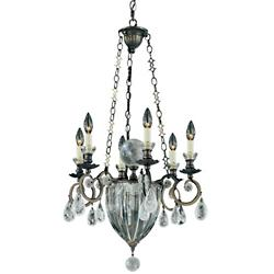 Vendome Chandelier