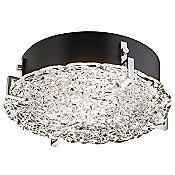 Veneto Luce Clips Round Ceiling/Wall Light