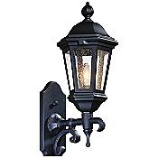 Verona Outdoor Wall Sconce No. 6830