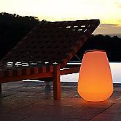 Vessel S LED Indoor/Outdoor Lamp